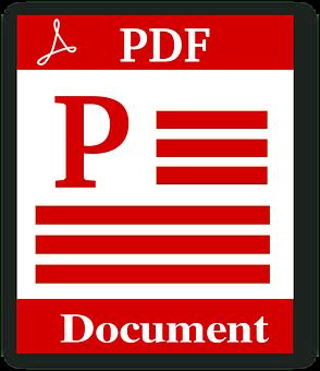 Pdf, Document, Icon, Sign, File, Text, Symbol, Doc