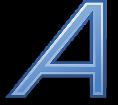 Font, Letter, Italic, Cursive
