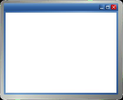 Window, Close, Mac, Maximize, Minimize, Template