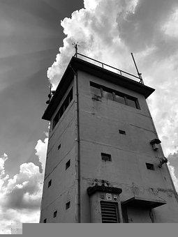 Watchtower, World War Ii, Germany, War, Memorial