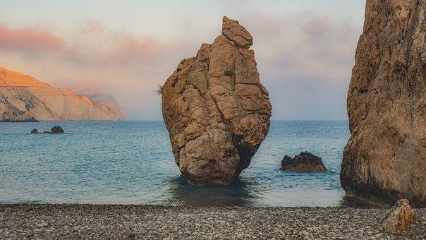Rock, Erosion, Scenery, Landscape, Geology, Nature