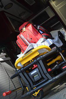 Ems, Emergency, Ambulance, Medical, Healthcare