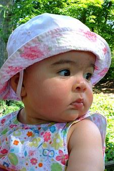 Baby, Infant, Girl, Children, Small Child, Human