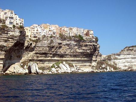 Bonifacio, Corsican, South Corsica, France
