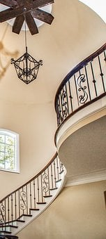 Real Estate, Luxury, Home, Trim, Residential, Furniture