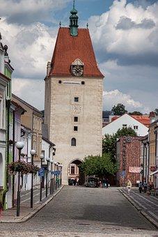 Pelhřimov, Museum Of Curiosities, Czech Republic