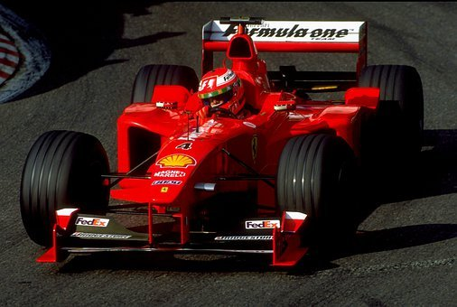 Ferrari, Racing, F1, Auto, Sports, Speed, The Car