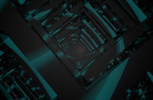 Wallpaper, Structure, Hexahedron