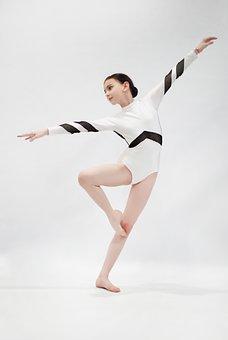 Ballet, Ballerina, Dance, Girl, Dancer, Baby, Modern