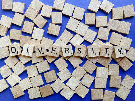 Diversity, Race, Equity, Multicultural, People