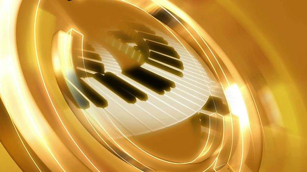 Music, Sound, Musical, Love, Melody