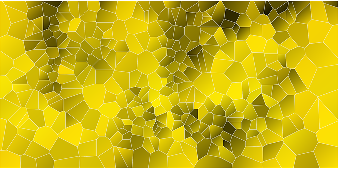 Yellow, Abstract, Background, Color, Modern, Art, Form
