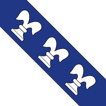 Illnau-effretikon, Coat Of Arms, Crest, Helmet Plate