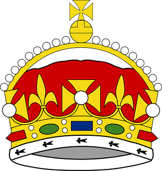 Crown, George, Prince, Wales, Royal