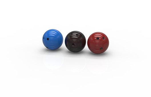 Bowling, Bowling Ball, Balls, Sport