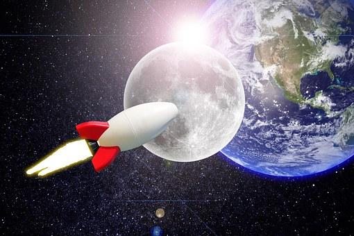 Space, Planet, Earth, Orbit, Solar System, Galaxy, Star