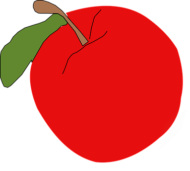 Apple, Red, Fruit, Ripe, Juicy, Harvest
