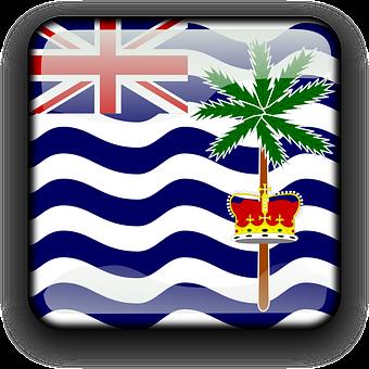 British Indian Ocean Territory, Flag, Country
