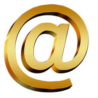 Mail, Email, E Mail, At, Internet, Communication