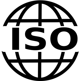 Iso, Standard, Symbol, Global