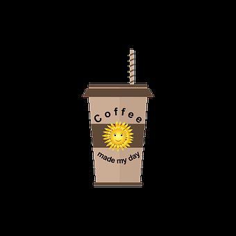 Coffee, To-Go, Coffee Mugs, Break, Cup