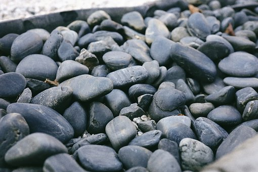 Rocks, Japan, Natural, Nature, Water