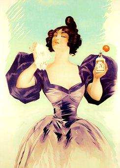 Lady, Woman, Elegant, Perfume, Perfumery, Beauty, Store