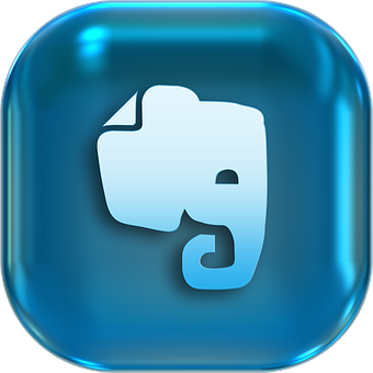 Icons, Symbols, Elephant, Button, Structure, Internet