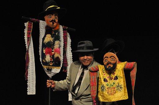 Theatre, Juan Maldonado, Actor, Achalay Theatre, Peru