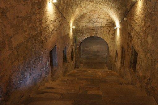 Olive Mill, Frantoio, Puglia, Salento, Historical