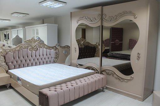 Bed, Team, Store, Furniture, Closet, Bedroom S