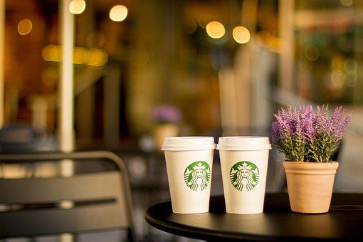 Coffee, Cafe, Tea, Lifestyle, Chain, Starbucks