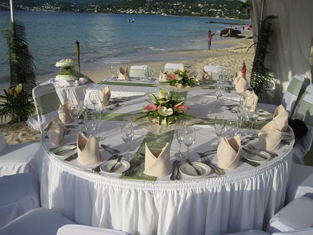 Beach, Marriage, Board Appointments, Grand Anse