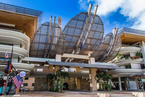 Shopping, Mall, Retail, New Caledonia