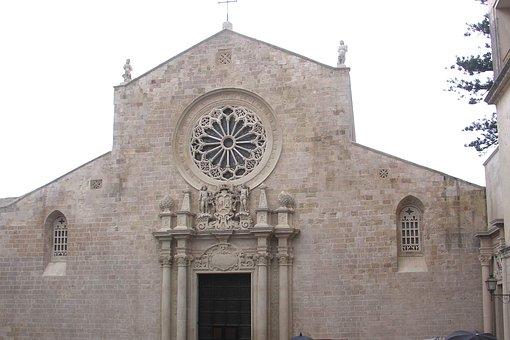 Otranto Cathedral, Salento, Excursion