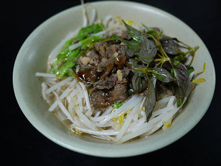 Dried Noodles, Mutton Soup, Snack, Soup, Catering, Asia