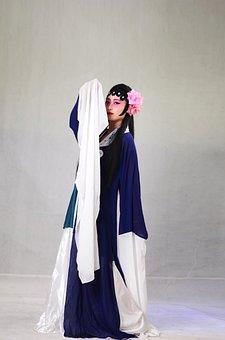 Drama, Tsing Yi, China, Asia, Style, Theater, Actor
