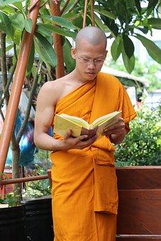 Cambodia, Monk, Buddhism, Asia, Buddha, Angkor, Khmer