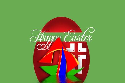 Easter, Egg, Colorful, Color, Easter Egg