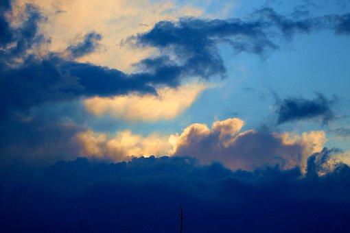 Nature, View, Landscape, Sky, Scenery