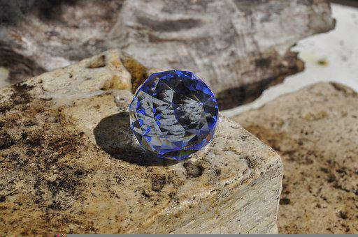 Swarovski, Crystals, Crystal, Transparent, Bright