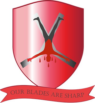 The Throne Game, Coat Of Arms, House Bolton