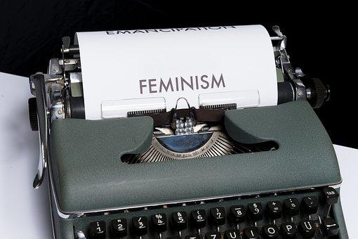 Feminism, Rights, F, Women, Female, Emancipation