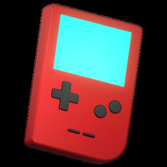 Game, Video Game, Gameboy, Handheld, Nintendo