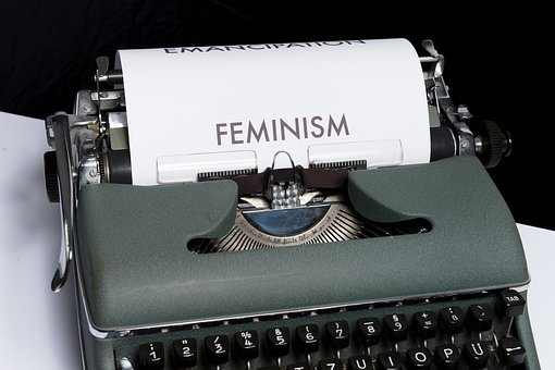 Feminism, Rights, F, Women, Female, Emancipation