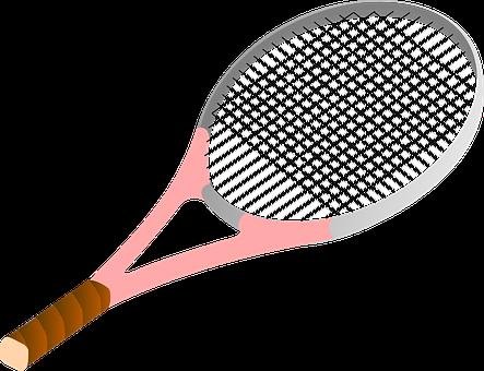 Tennis, Racket, Game, Ball, Play, Sport, Court