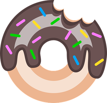 Bud, Donuts, Donut, Frosting, The Cake