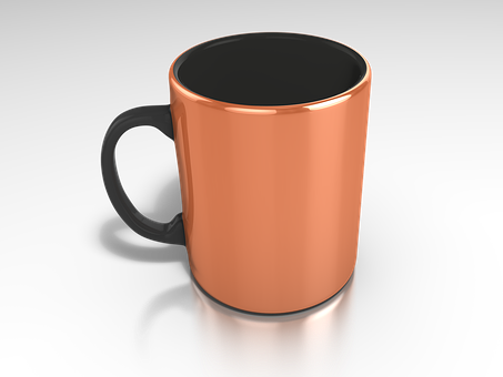 Mug, Mockup, Cup, Mock-up, Drink, Product