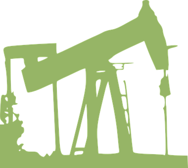 Petroleum, Oil, Mineral Oil, Pump, Oil Pump, Green