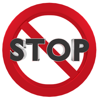 Shield, Warnschild, Warning, Note, Stop, Stop Sign